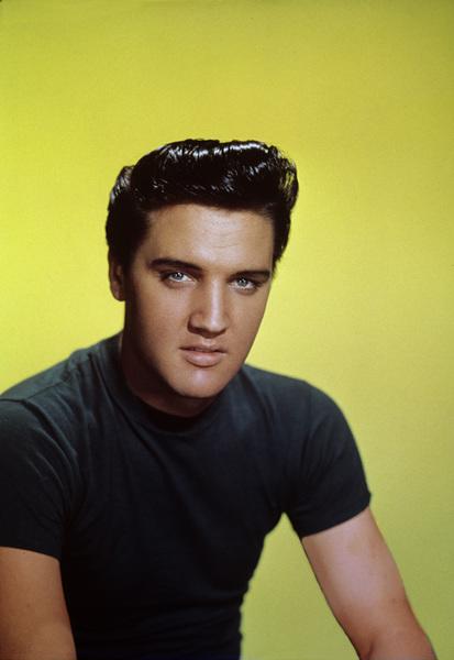 Elvis Presleycirca 1950s** J.C.C. - Image 0818_0738