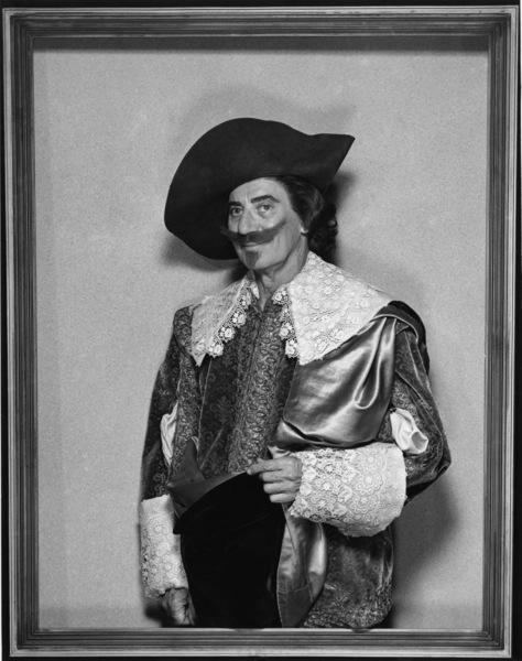 Groucho Marxcirca 1950sPhoto by Gerald Smith - Image 0820_0482