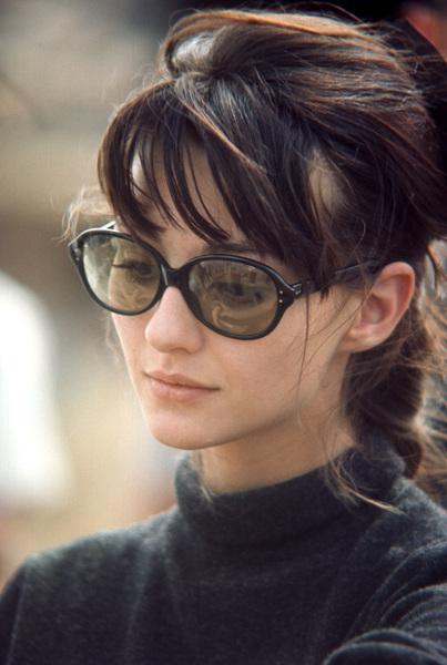 Christine Kaufmanncirca 1962© 1978 Bob Willoughby - Image 0845_0625