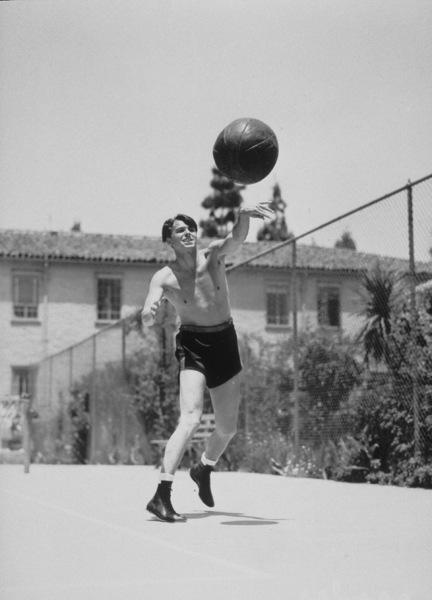 Ronald ReaganC. 1939MPTV - Image 0871_1124