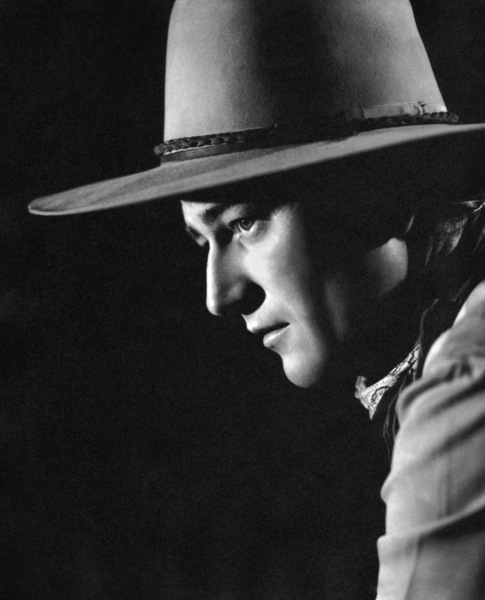 "John Wayne in ""Stagecoach""1939Photo by Ned Scott** I.V. - Image 0898_3377"