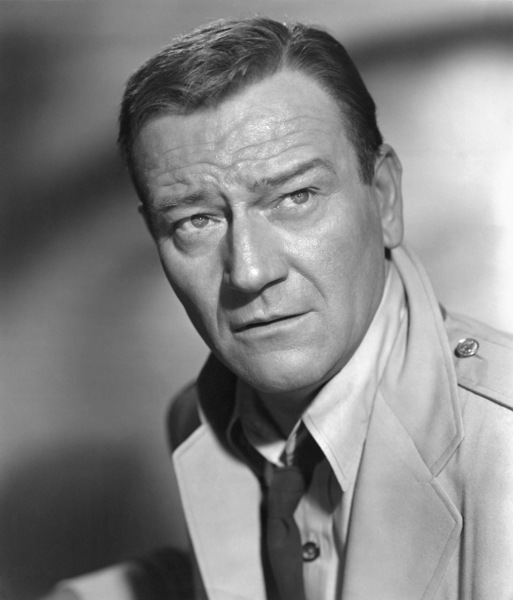 """The High and the Mighty""John Wayne1954** I.V. - Image 0898_3452"