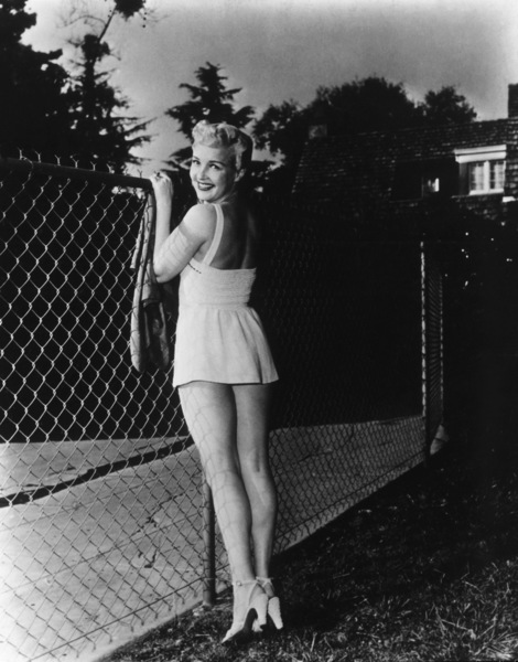 Betty Grablecirca 1940s - Image 0904_0027