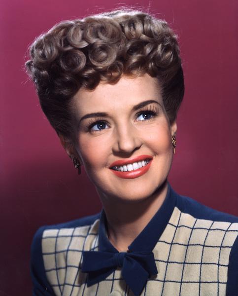 Betty Grablecirca 1945**I.V. - Image 0904_0411