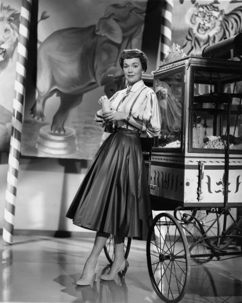 Jane Wyman1952Photo by Bert Six - Image 0907_0139