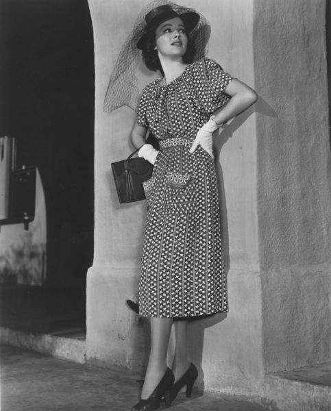 Olivia de Havilland1939 - Image 0925_0020