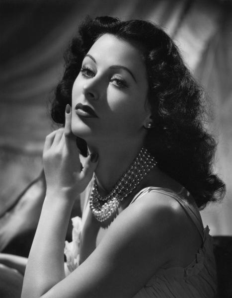Hedy Lamarr1960 - Image 0958_0128