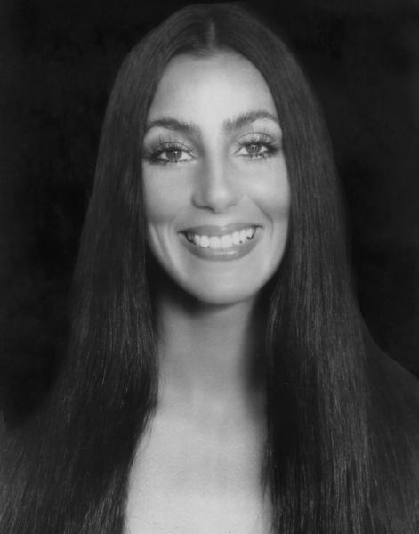 Cher1972 © 1978 John Engstead - Image 0967_0037
