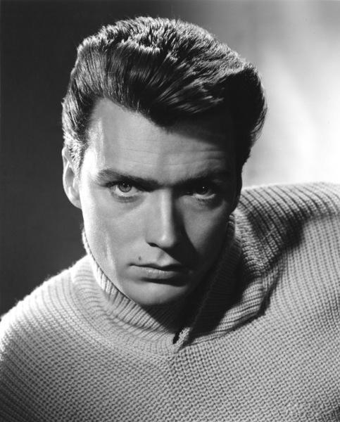 Clint Eastwoodcirca 1950s** I.V. - Image 0973_0863