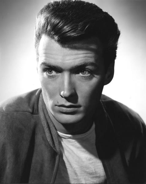 Clint Eastwoodcirca 1950s** I.V. - Image 0973_0867