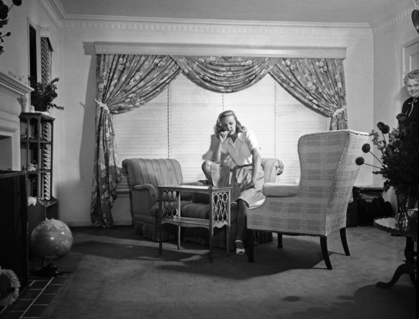 June Allysoncirca 1948 - Image 0983_0108