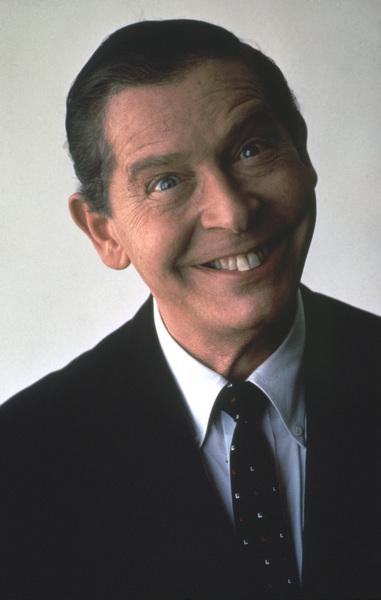 Milton Berle, 1966. © 1997 Ken Whitmore - Image 0996_0115