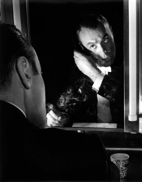 Charles Boyer1940Copyright John Swope Trust / MPTV - Image 0998_0039