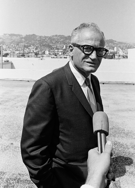 Barry Goldwater1964 © 1978 Bud Gray - Image 10016_0005