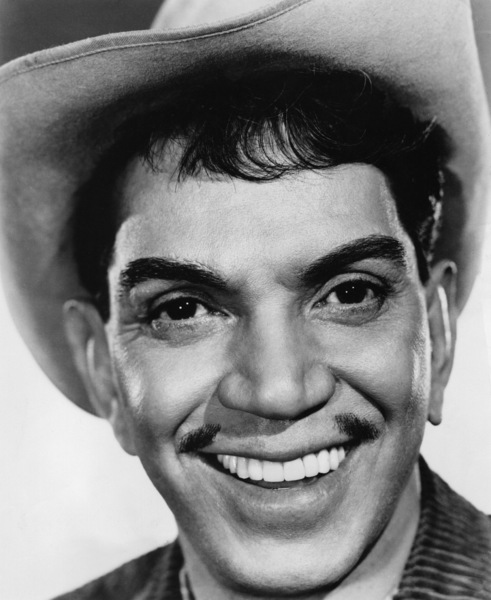 "Cantinflas in ""Pepe""1960 - Image 10058_0002"