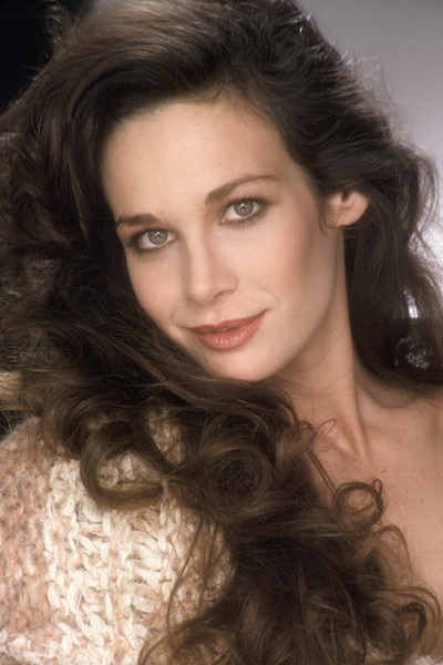 Mary Crosby1985 © 1985 Mario Casilli - Image 10120_0011