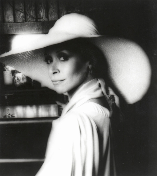 Freda Paynec. 1973 - Image 10232_0003