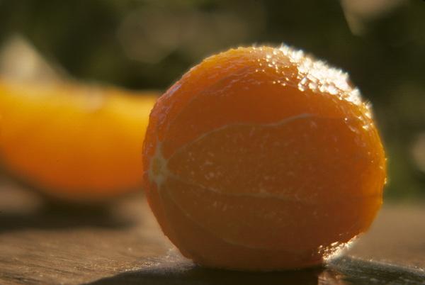 Food Shots (Sunkist Oranges)1974© 1978 Sid Avery - Image 10370_0705