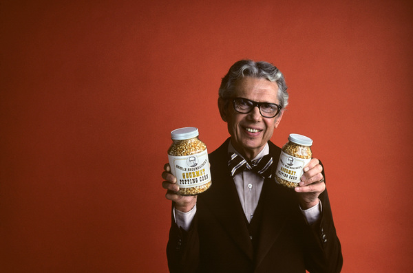 Orville Redenbacher1977 © 1978 Sid Avery - Image 10453_0001
