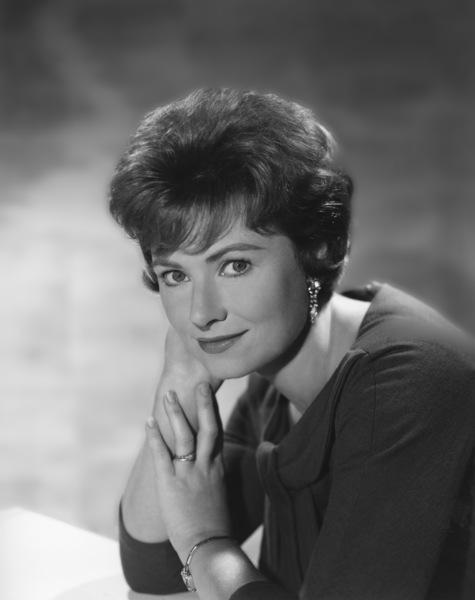 Marion Rosscirca 1960Photo by Gabi Rona - Image 10514_0013