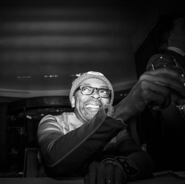Director Spike Lee2015© 2015 Ken Shung - Image 10539_0004