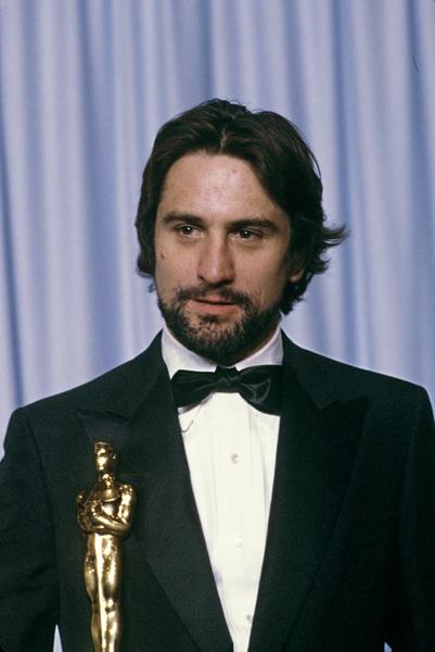 """The 53rd Annual Academy Awards""Robert De Niro1981 © 1981 Gunther - Image 10548_0058"