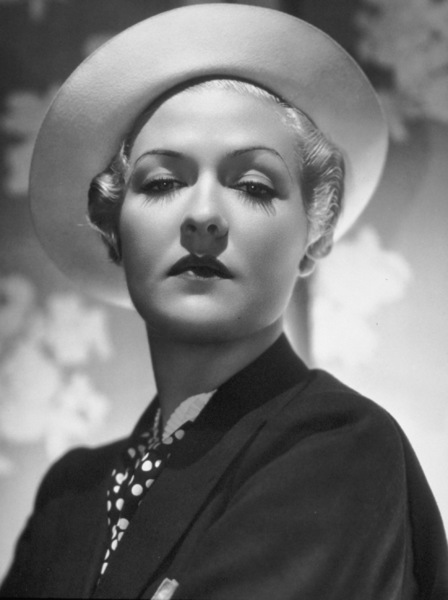 Laura La Plantac. 1948Photo by George Hurrell - Image 10610_0007