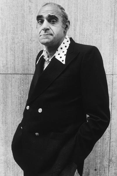 Abe Vigoda1977 © 1978 Ulvis Alberts - Image 10697_0001