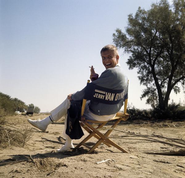 Jerry Van Dykecirca 1965© 1978 Bernie Abramson - Image 10735_0010