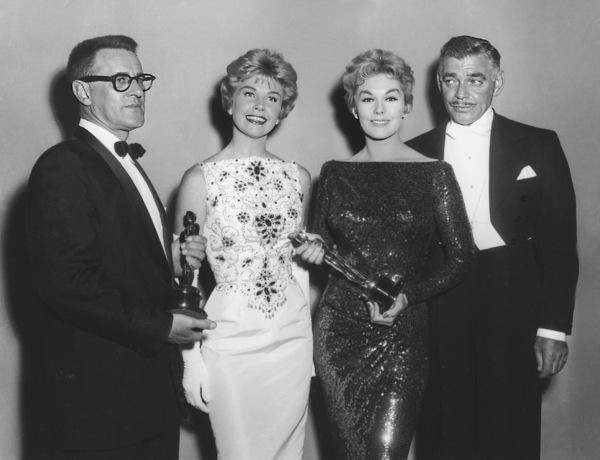 """Academy Awards - 30th Annual""Doris Day, Kim Novak, Clark Gable1958**I.V. - Image 10764_0043"