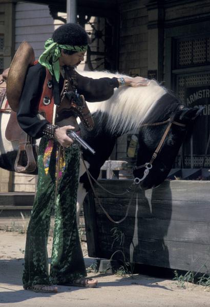 Jimmi Hendrix1969 © 1978 Ed Thrasher - Image 10778_0020