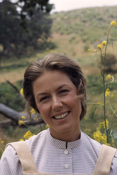 """Little House on the Prairie""Karen Grasslecirca 1974** H.L. - Image 10790_0110"