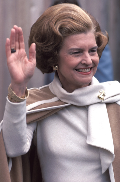 Betty Fordcirca 1976 © 1978 Gunther - Image 10856_0017