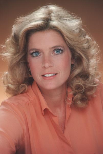 Meredith BaxterOct. 1982 © 1982 Mario Casilli - Image 11020_0002