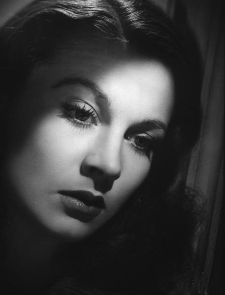 Vivien Leighc. 1940 © 1978 Laszlo WillingerMPTV - Image 1112_0039