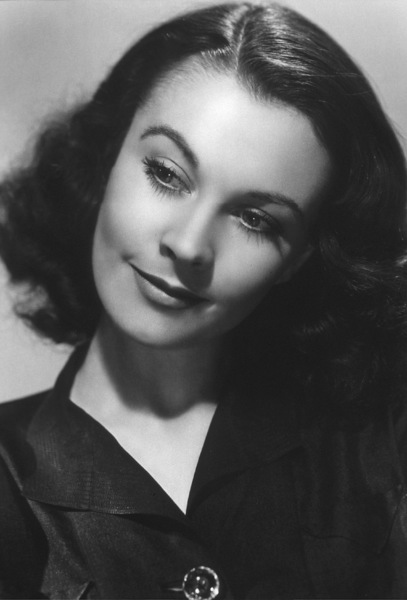 Vivien Leigh, 1940.Photo by Laszlo Willinger**I.V. - Image 1112_0155