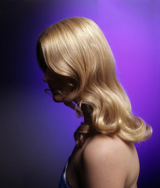 Hair Styles (Sharon Goodman)1970© 1978 Sid Avery - Image 11154_0007