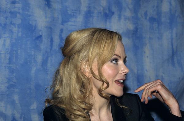 Nicole Kidmancirca 2001 © 2006 Jean Cummings - Image 11263_0020
