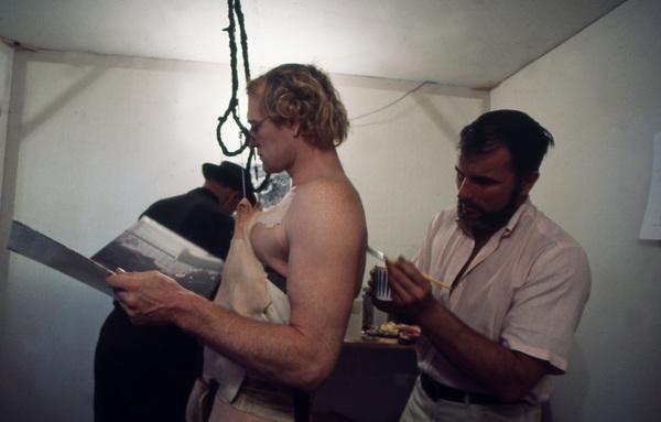 """A Man Called Horse""Richard Harris1970 National General Pictures** I.V. - Image 11481_0004"