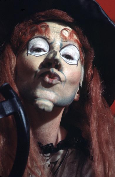 """""""H.R. Pufnstuf""""Billie Hayes (Witchiepoo)1969 © 1978 Mario Casilli - Image 11704_0010"""