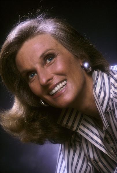 Cloris LeachmanAugust 1975© 1978 Mario Casilli - Image 1216_0024
