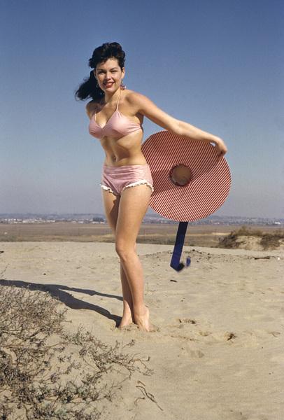 Pin-Upscirca 1950s© 1978 Mario Casilli - Image 12274_0009