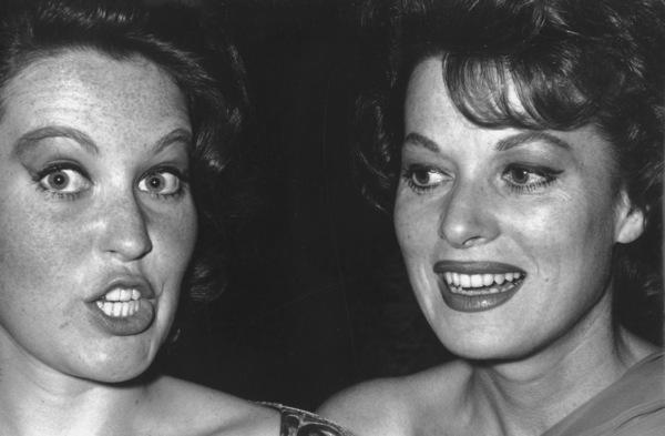"""Academy Awards: 36th Annual"" Maureen O"