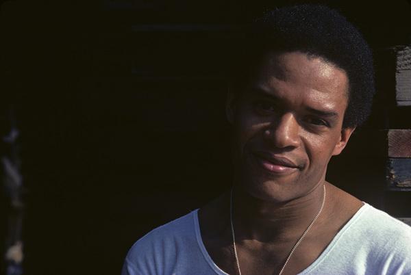 Al Jarreau1975© 1978 Ed Thrasher - Image 12495_0033