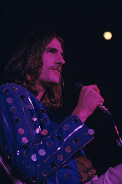 James Taylor1971 © 1978 Ed Thrasher - Image 12520_0005