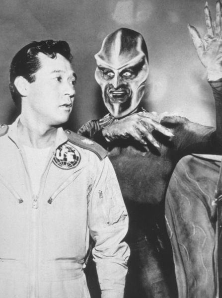 """""""Outer Limits, The""""1964 ABC - Image 1278_2"""