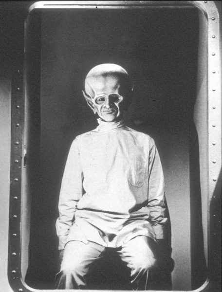 """""""Outer Limits, The""""1964 ABC - Image 1278_6"""