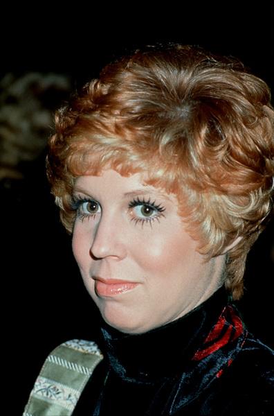 Vicki Lawrence, c. 1972 © 1978 Chester Maydole - Image 13054_0001