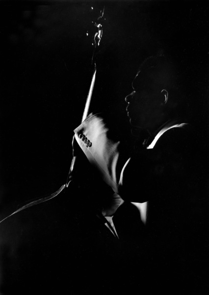 Arvil Shaw, circa 1950. © 1978 Bob Willoughby / MPTV - Image 13341_11