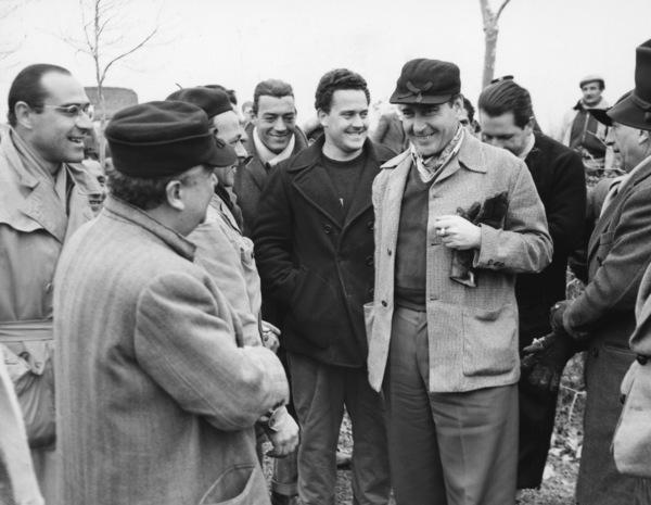 Roberto Rossellini1950 - Image 13672_0002